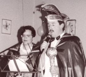 PP 1992-93 Willi I.+Alice I.