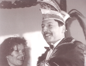 PP 1993-94 Karl Heinz I.+Resi I.
