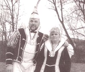 PP 1999-00 Peter I.+Monika I.