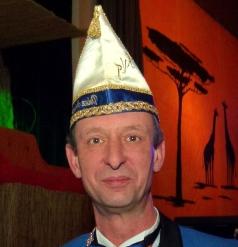 Andreas Barzen